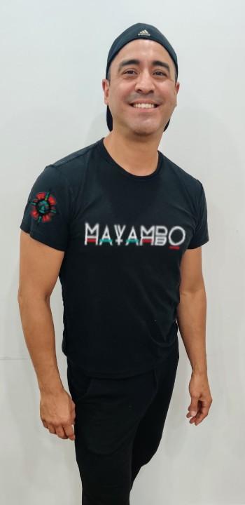 Del Dominguez - Mayambo
