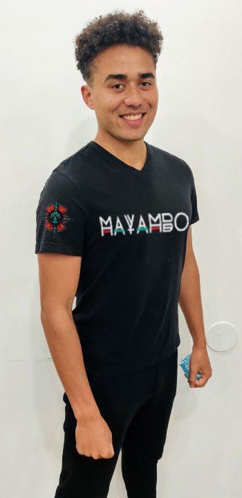 Ethan Lassiter - Mayambo