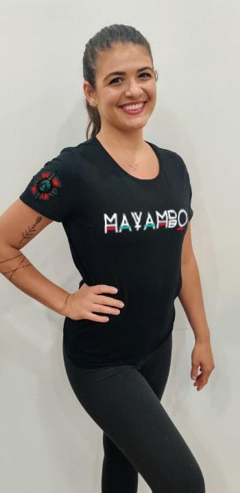 Layla Bastar - Mayambo Dance Company