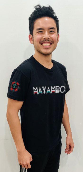 Michael Huang - MAYAMBO Dance Company