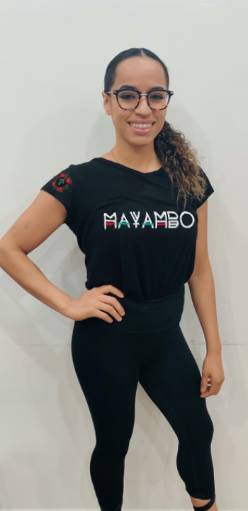 Denisse Aldana - Mayambo