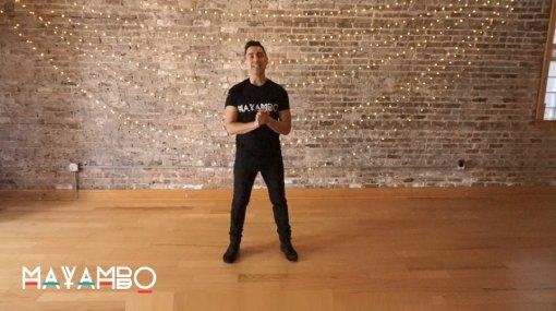 Free Salsa Bootcamp - The Basic Step