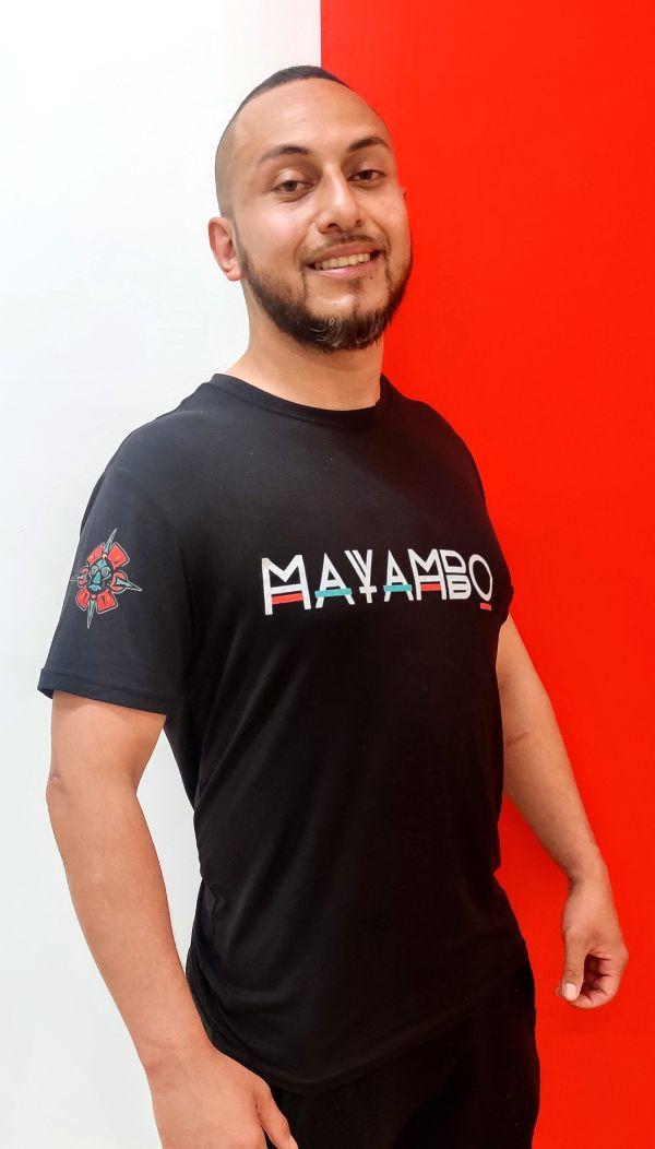 Robinson Santos - Mayambo