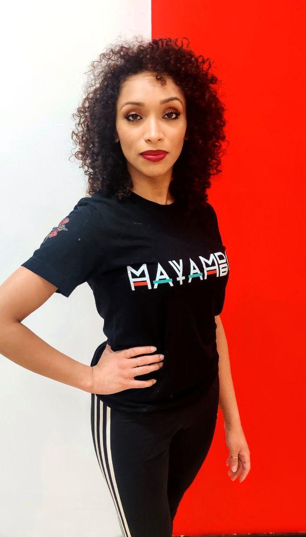 Samantha Guerrero - Mayambo