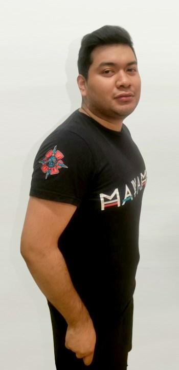 Juan Hernandez - Mayambo